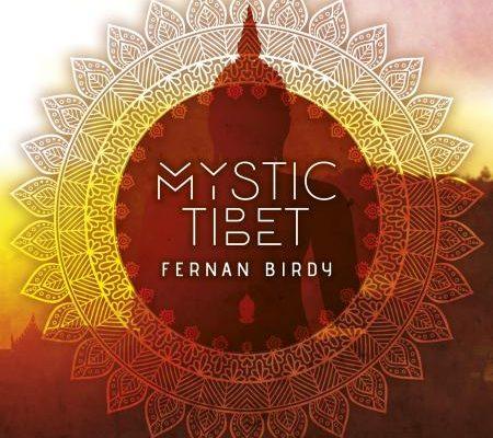 MYSTIC TIBET- MFM022