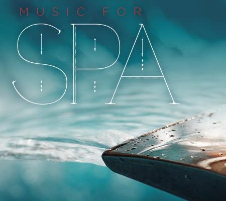 MUSIC FOR SPA – MFM020