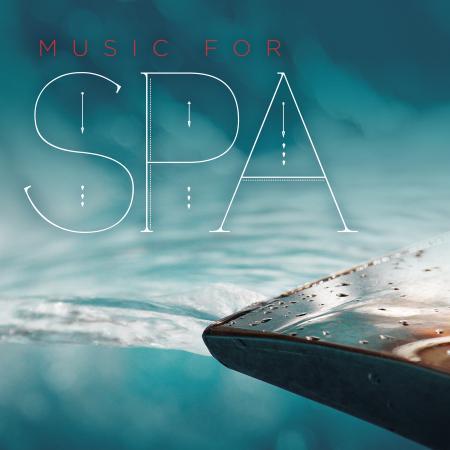 MUSIC FOR SPA – MFM020