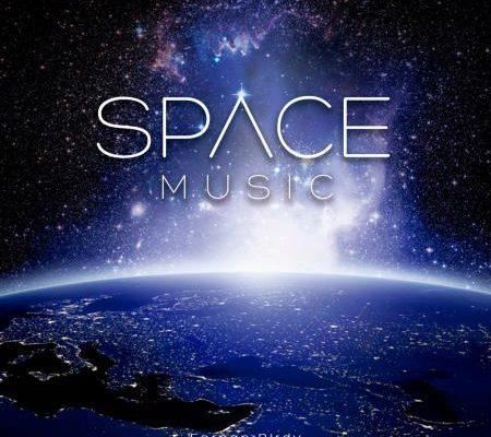 SPACE MUSIC – MFM011